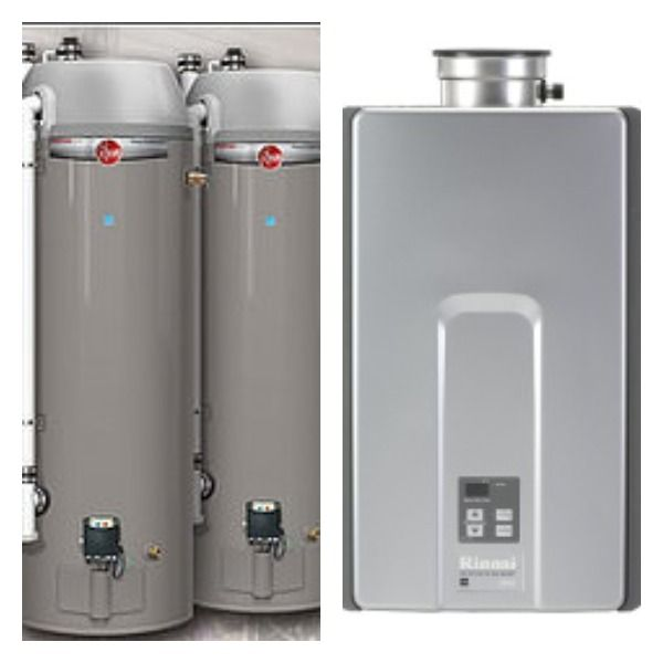 When it comes to selecting the best water heater for your home, you have to make sure that the water heater must be energy efficient. There is a wide range of water heaters available in the market such as traditional storage water heater, tankless water heater, solar heater, etc. offer you far better energy efficiency.  However, as compare to other water heaters tankless hot water heater offer you far better energy efficiency.