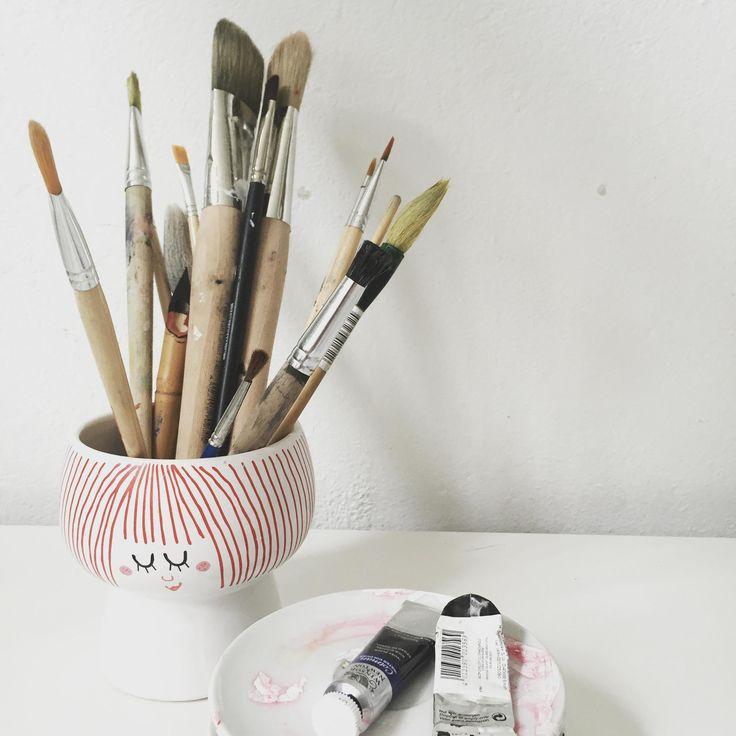 tools #juliakaiser #art #artist #painting #drawing #calligraphy #contemporaryart #ink #sumi #inkonpaper #blackandwhite #artiststudio #artistlife #womenartists #abstract #abstractart #abstraction #creative #monochrome #monoart #noir #picture #paper #gallery #creative #atelier