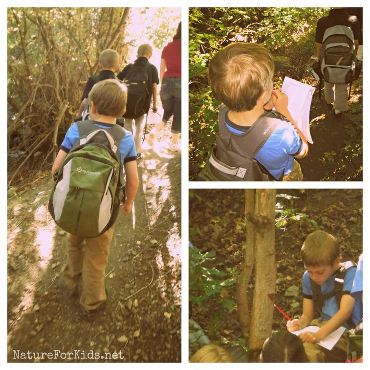 EL or Expeditionary Learning - A refreshing look at education.