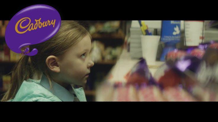 Cadbury - Mum's Birthday TV Advert - 2018 (60 secs)