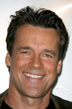 David James Elliott : Born David William Smith in Milton, Ontario, Canada. (Sept. 21 1960) - definitely something about those Canadians that I find hot and sexy!!