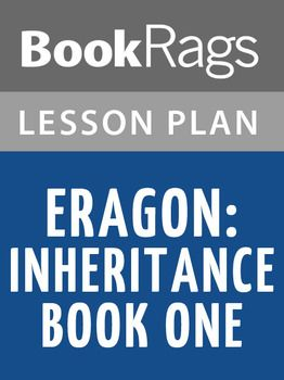 The Eragon: Inheritance Book One lesson plan contains a variety of teaching materials that cater to all learning styles. Inside you'll find 30 Daily Lessons, 20 Fun Activities, 180 Multiple Choice Questions, 60 Short Essay Questions, 20 Essay Questions, Quizzes/Homework Assignments, Tests, and more.