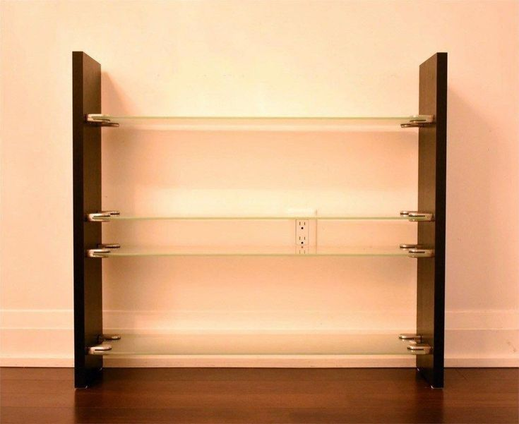 3 Glass Shelf Tv Stand ID:2754974503 #GlassShelvesUnit   – Glass Shelves Unit