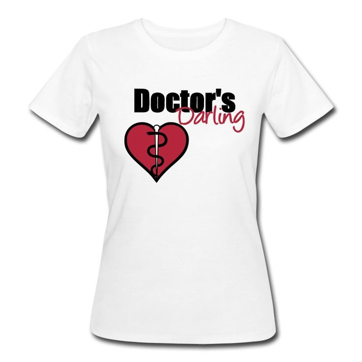Tolles Design auf hochwertigen Shirts und Geschenken für alle Ärzte, ihre Familien, Freunde, Patienten und Personal. Sei Doctor's Darling! #darling #herz #doctor #doktor #medizin #gesundheitswesen #berufe #patient #patienten #arzt #ärzte #ärztin #medizin #mediziner #klinik #krankenhaus #praxis #shirts #kleidung #geschenke
