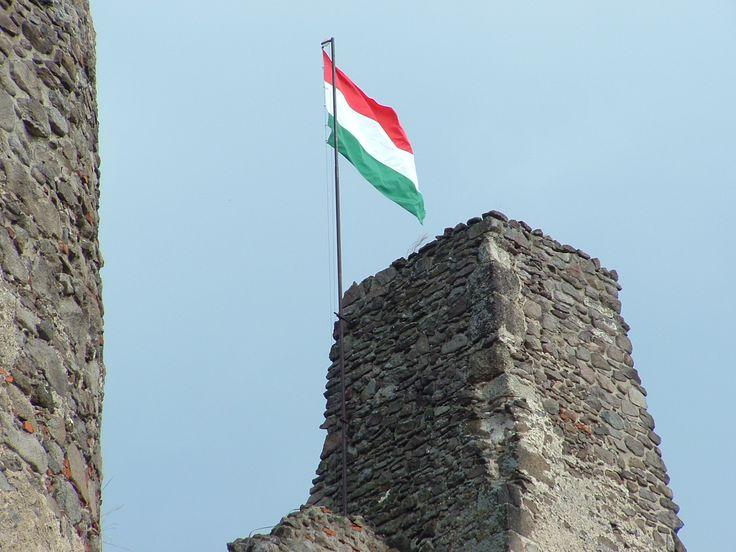 A legszebb zászló a világon!