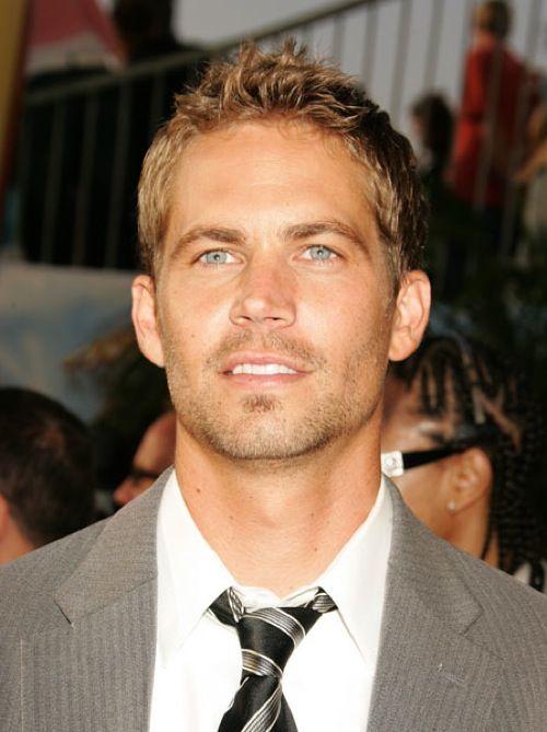 mooie mannen | Vind jij de blauwe ogen van Paul Walker ook zo mooi?