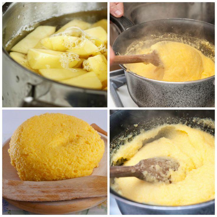 Mămăligă cu cartofi ca în vremurile de altădată | Culinar | Avantaje.ro – De 20 de ani pretuieste femei ca tine