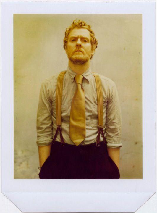 love the suspenders.