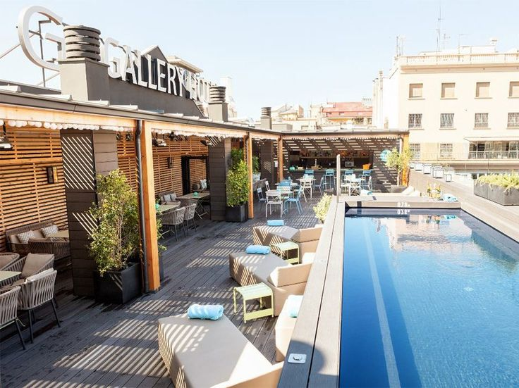 find gallery barcelona hotel barcelona spain information photos prices expert advice