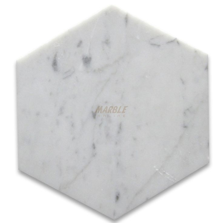 171 best bathroom renovation obsession images on pinterest for Carrara marble per square foot
