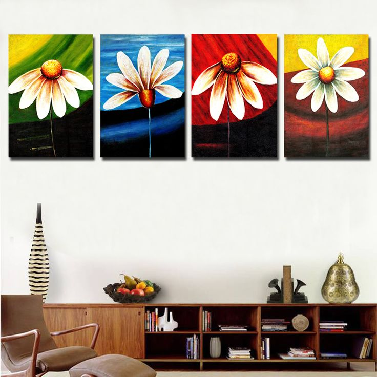 Office Wall Decor Set : Best canvas painting images on calligraphy