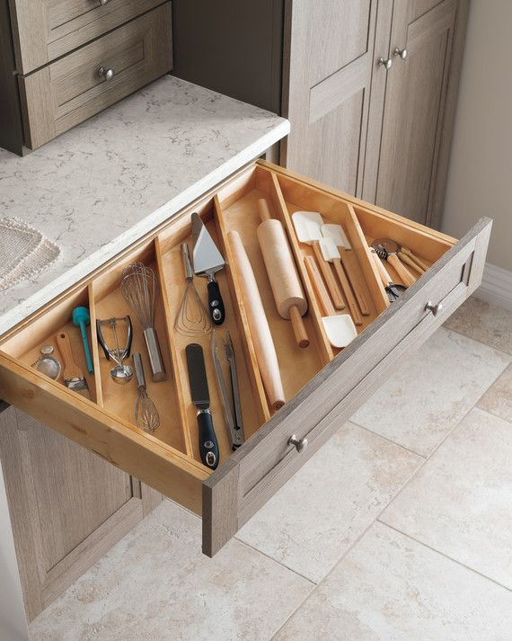 Kitchen Drawers best 20+ kitchen drawer dividers ideas on pinterest | kitchen