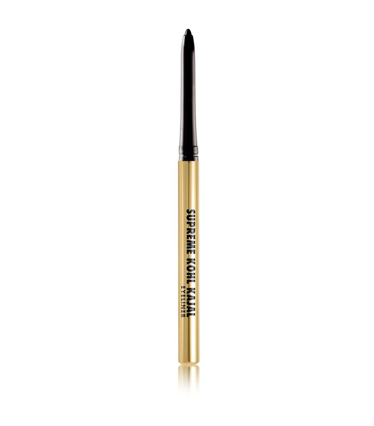 NEW! Milani Supreme Kohl Kajal Eyeliner (blackest black) $5.99 Soft but serious. With this new eyeliner, you get it all – and then some. While kohl pencils are usually way too smudgy to neatly line the inner rim, this glide-on, precision number gets right in there. Tightlining, waterlining, adding definition to the upper lid - there's nothing this one-stroke wonder can't do. And such versatility!
