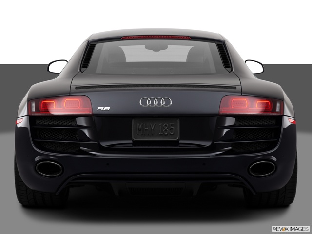 2012 Audi R8 pics- Audi R8 Photo