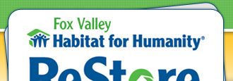 17 Best Images About About Restore Fox Valley On Pinterest Shops Volunteers And Recycling