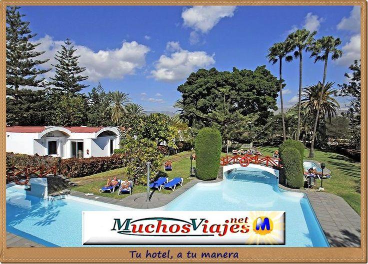 PLAYA DEL INGLÉS - bungalows-cordial-biarritz-playa-del-ingles-028