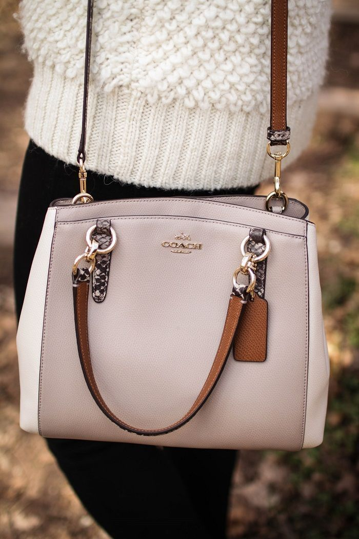Red coach bags for women 2019 . . . . . . . #coach #red # ...