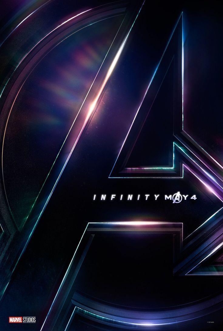 """Check out the new teaser poster for Avengers Infinity War."" (https://twitter.com/MarvelStudios/status/935579101850624000 )"