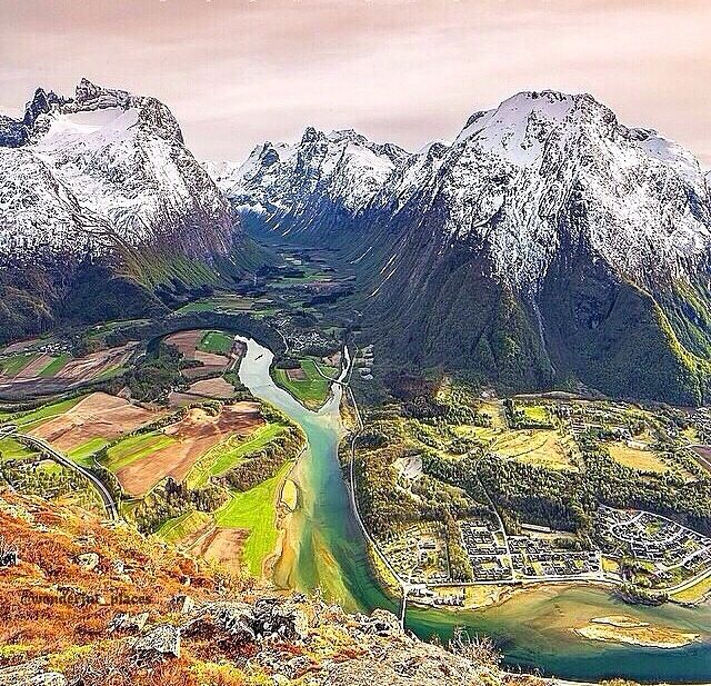 Best Finland Norway Sweden Images On Pinterest Europe - 20 otherworldly reasons you need to visit norway