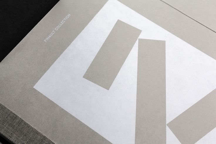 ©les graphiquants - Pinault Collection - 2015 - #graphic #design #book #catalogue #collection #Pinault #edition #serigraphie #print #impression