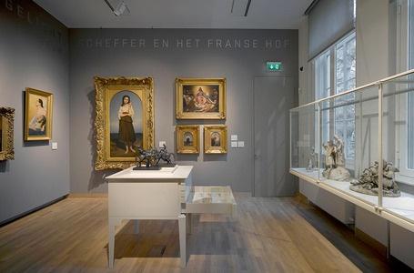 Dordrechts Museum by Merkx+Girod