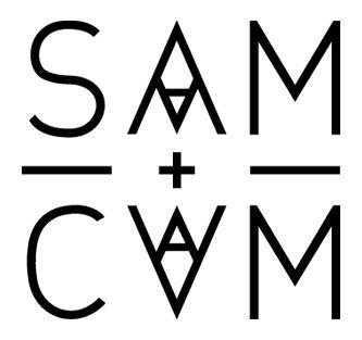 SAM+CAM by SAM+CAM , via Behance