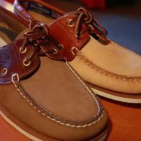 Nauticos hombre - Saint John Shoes