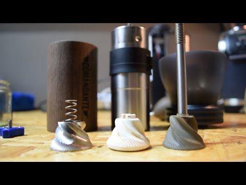 #35 - Test młynków do kawy - Akademia Kofeiny