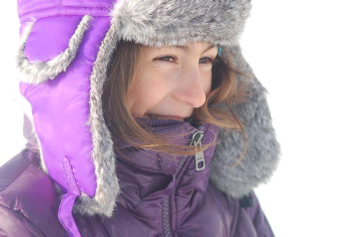 Mary-Céleste, hiver 2012