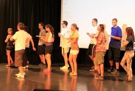 Avrupalı Gençler Beykoz'da Yaşamı ve Sanatı Keşfediyor | Konsept Dışı