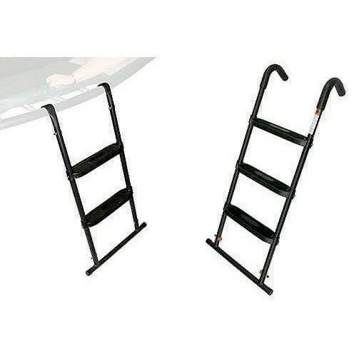 buy the trampoline or ladder fitting trampolines with frame heights from inches jumpsport