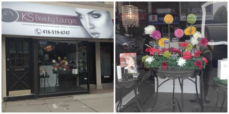 KS Beauty Lounges in Forest Hill