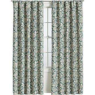 Della Curtain Panel