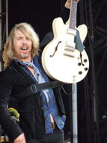 Tommy Roland Shaw (born September 11, 1953) is an American guitarist, best known for his work with the rock band Styx.