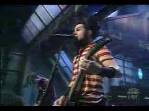 Static-X - Cold Live (2001)