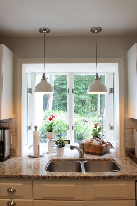15 Best Ideas About Over Sink Lighting On Pinterest Over The Kitchen Sink