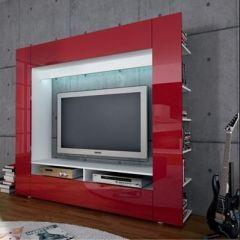 Obývací stěny - dekory