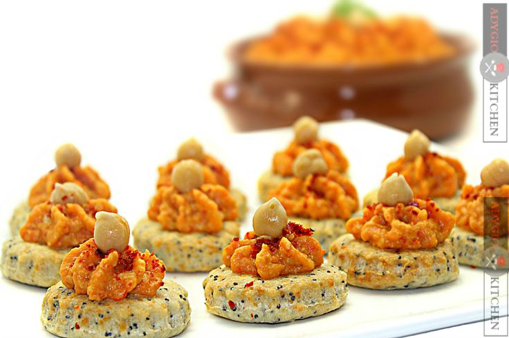 Reteta Hummus picant - Adygio Kitchen #adygio #adygiokitchen #hummus #hummus recipe