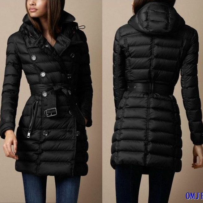 27 best BELTED DOWN images on Pinterest | Winter coats, Coats ...