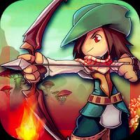 Android Oyun Apk Hileleri: Brave Warrior Fight APK MOD Unlimited Money + Crys...