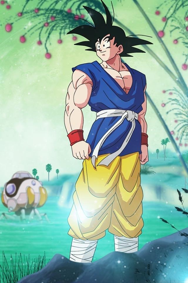 Image result for Dragon Ball GT pinterest