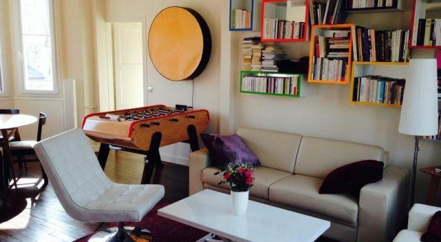 Paris Auteuil - #Apartments - CHF 167 - #Hotels #Frankreich #Paris #16thArr http://www.justigo.ch/hotels/france/paris/16th-arr/paris-auteuil_62269.html