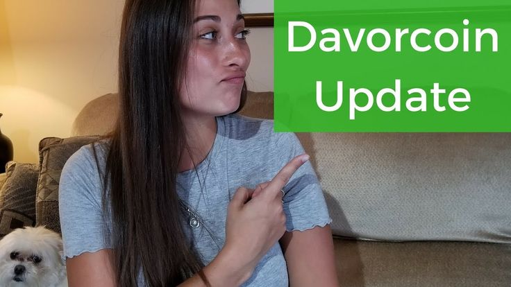 davorcoin update [February 5]