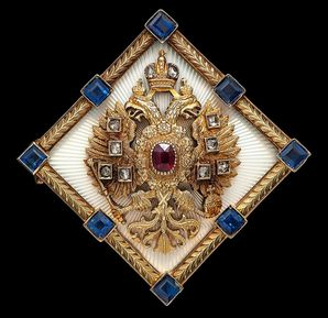 Long lost Russian Imperial Faberge brooch for sale at Cowan's Auctions                                                                                                                                                                                 More