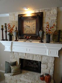 Family Room Idea Pillows Next To Fireplace Probably In