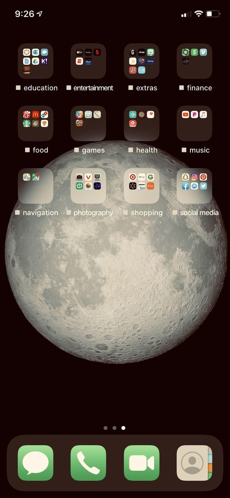 iPhone icon aesthetic Shopping photography, Iphone icon
