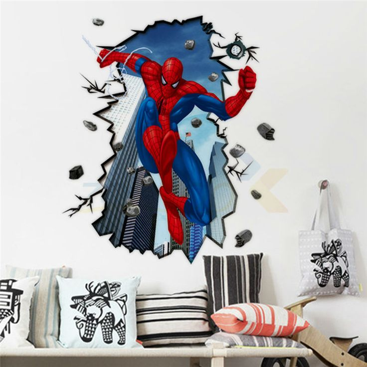 Deco chambre spiderman deco chambre spiderman with deco chambre spiderman chambre with deco for Chambre xxl nimes