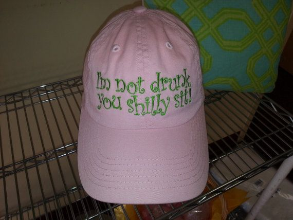 Our hat that will be cracking your friends up!