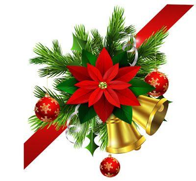 Banco de Imágenes Gratis: Adornos navideños para hacer tus propias postales de Navidad con nombres, apellidos familiares, oraciones y mensajes especiales...