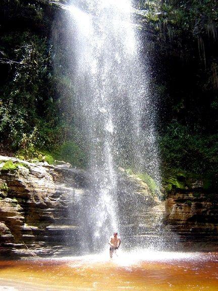 Ibitipoca, Minas Gerais, Brasil